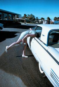 Palm Springs, 1960
